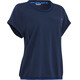 Kari Traa Tveito t-shirt Dames blauw
